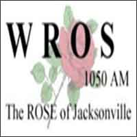 WROS - The ROSE of Jacksonville