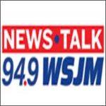WSJM-FM
