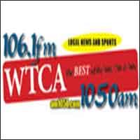 WTCA 1050 AM