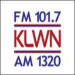 101.7 FM & 1320 AM KLWN