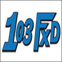 103 FXD Radio