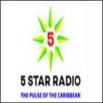 5 Star Radio