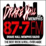 87-7 Drake Hall Memphis