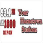 93.1 & 1600 - Your Hometown Stations