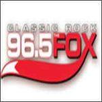 96.5 The Fox