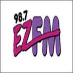 98.7 EZ-FM