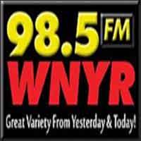 98.5 FM WNYR