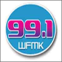 99.1 WFMK