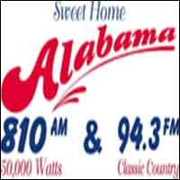 Alabama 810 94.3 & 97.1 FM