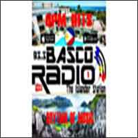 Basco Radio1(opm Hits)