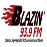 Blazin' 93.9