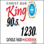 Christ Our King Catholic Radio