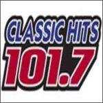 Classic Hits 101.7