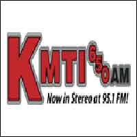 Country 650 AM - KMTI