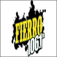 Fierro 106.1 FM