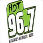 Hot 96.7 FM