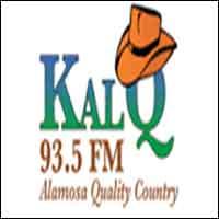 KALQ 93.5 FM