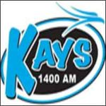 KAYS 1400 AM