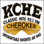 KCHE FM - Classic Hits 92.1 FM