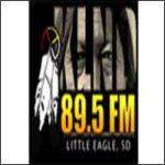 KLND 89.5 FM