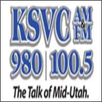KSVC 980 AM