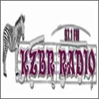 KZBR 97.1 FM