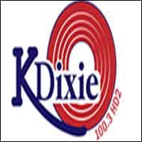KDIXIE 100.3 HD2