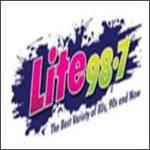 Lite 98.7 FM