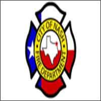 Nash Volunteer Fire Dispatch