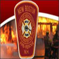 New Boston Volunteer Fire Dispatch