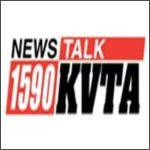 News Talk 1590 KVTA