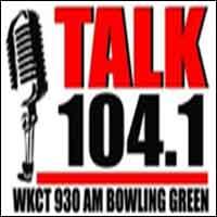 News/Talk 93 WKCT