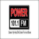 Power 101.1 FM