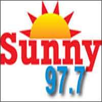Sunny 97.7 FM - KNBZ