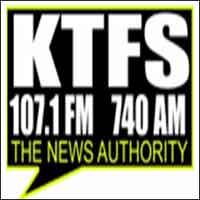 Texarkana's News Authority KTFS