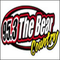 The Bear Country 95.3 FM