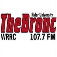 107.7 WRRC The Bronc