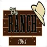 106.1 The Ranch Live