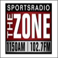The Zone - Sports Radio