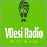 VDesi Radio