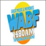 WABF 1480 AM
