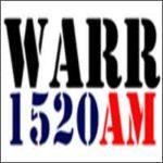 WARR 1520 AM