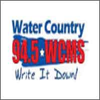 WCMS FM - BIG 94.5