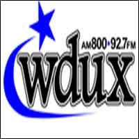 WDUX AM800