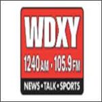 WDXY Radio