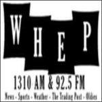 WHEP 1310 AM