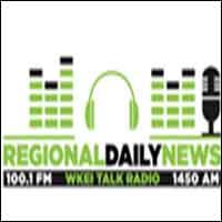 WKEI - Newstalk 1450AM/101.1 FM