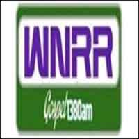 WNRR Gospel 1380 & 93.3