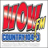 WOW Country 104.3