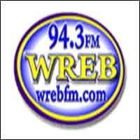 WREB 94.3 FM